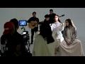 """Images CEK TOKO SEBELAH - Behind The Scenes Video Klip """"Berlari Tanpa Kaki"""""""