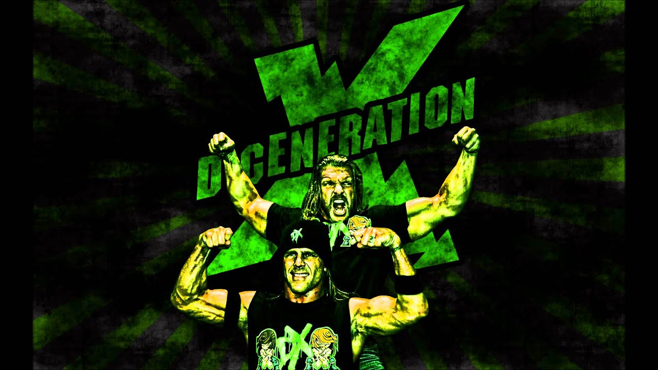 D Generation X Theme Song 2006 Are You ReadyWith Download LinkHD