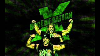 "D-Generation X Theme Song 2006 ""Are You Ready""(With Download Link)[HD]"