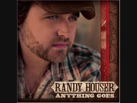 Randy Houser-Boots On