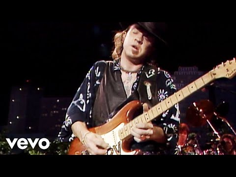 Stevie Ray Vaughan & Double Trouble - Riviera Paradise (Live From Austin, TX)