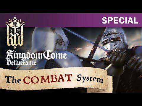 Kingdom Come: Deliverance - The Combat System