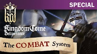 Kingdom Come: Deliverance - The Combat System
