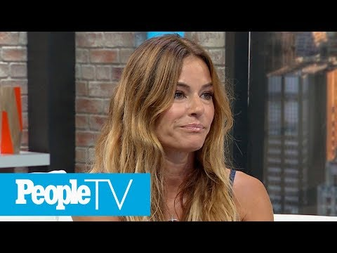 RHONY: Kelly Bensimon On Her Feud With Bethenny Frankel & Where The Frenemies Stand Today  PeopleTV