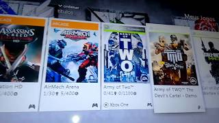 xbox 360 baixar  jogos gratis