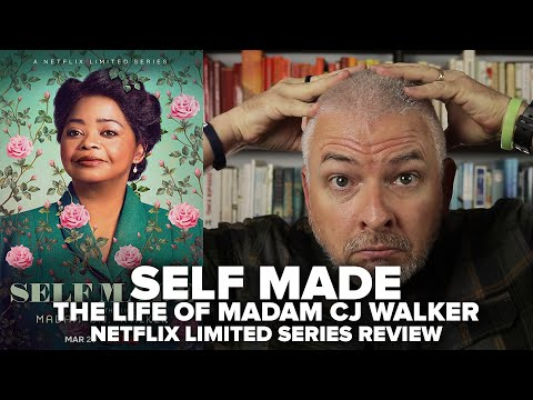 Self Made: Inspired by the Life of Madam C.J. Walker (2020) Netflix Limited Series Review