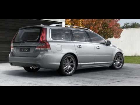 volvo v70 my2014 youtube. Black Bedroom Furniture Sets. Home Design Ideas