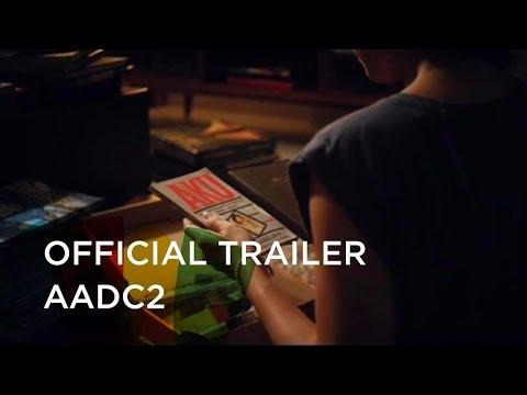 TRAILER ADA APA DENGAN CINTA 2 | OFFICIAL #AADC 2