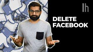 How to Actually Delete Facebook | Lifehacker