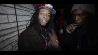 GME Allo x GME Pistol - N Love With The Streets | Shot By @GreenVisionz_