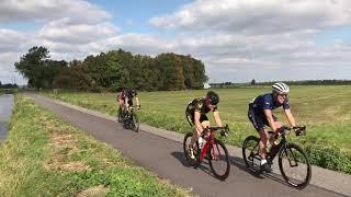 2018 AGU Omloop Haarlemmerliede & Spaarnwoude 3
