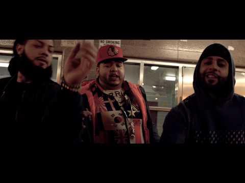 Flex Money Ft. VJ Get A Grip (official Video)
