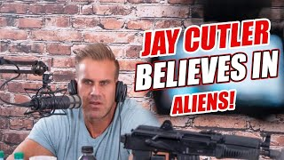 Jay Cutler believes in Aliens // John Bartolo Show