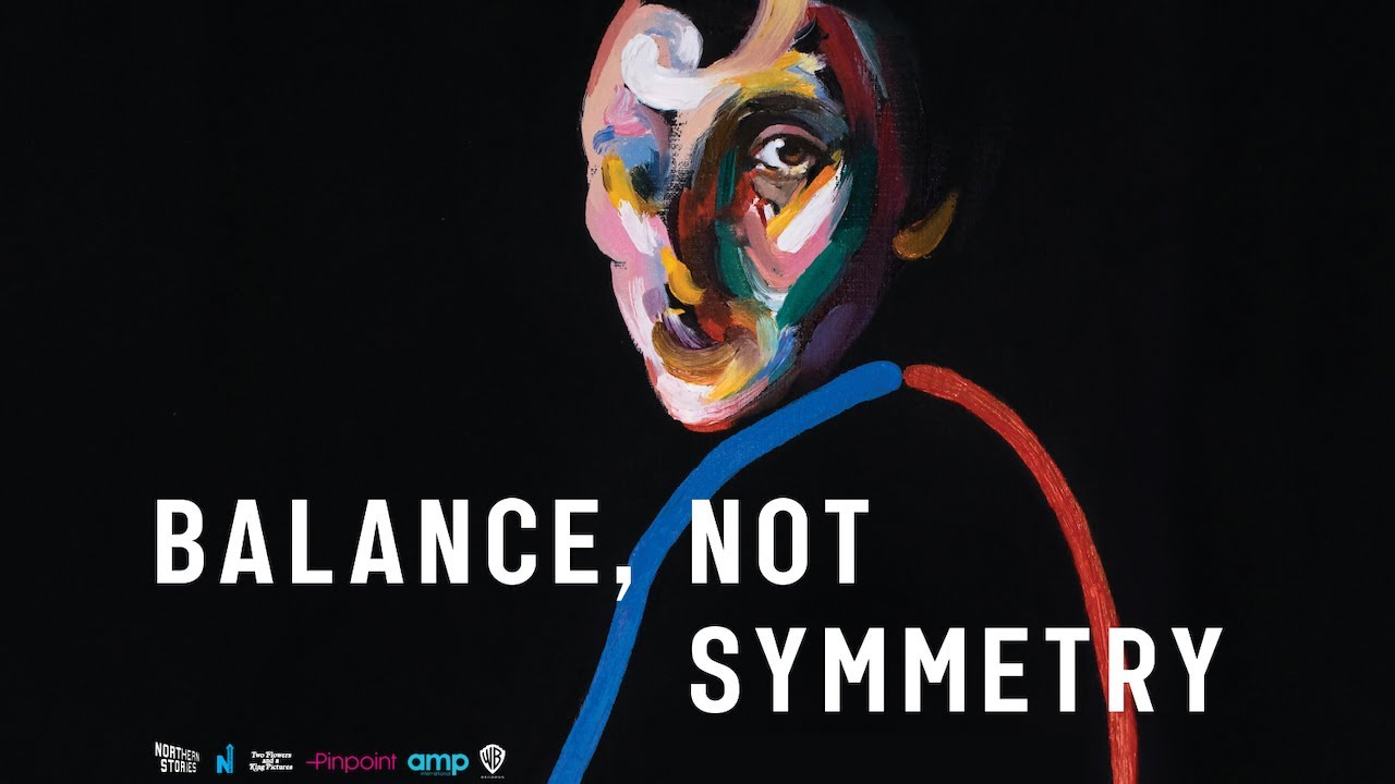 [好雷] 平衡,非對稱 Balance, Not Symmetry (2019 英國片)