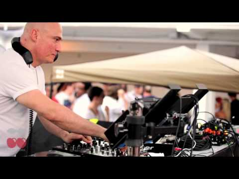 Danny Tenaglia - Shelborne Pool Party  March 27, 2011