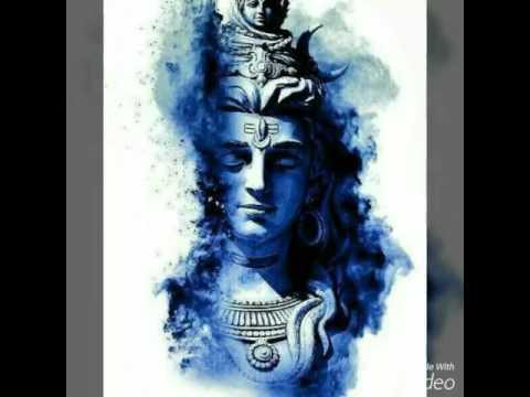 शिव तांडव स्तोत्र हिन्दी
