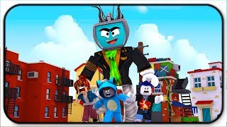 Growing To Become A Giant Titan With Rebirths - Roblox Grow Simulator