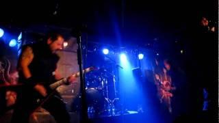 Helstar - The Plague Called Man, 10.12.2010, Live at The Rock Temple Kerkrade/NL