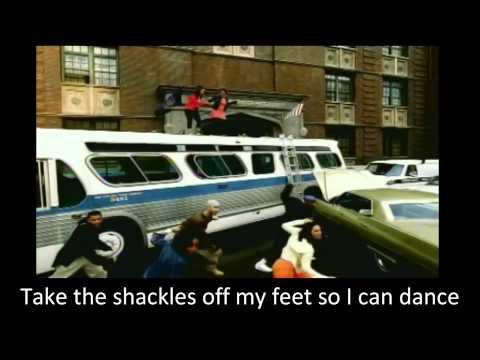 Shackles (Praise You) - Mary Mary     LYRICS     (HD)