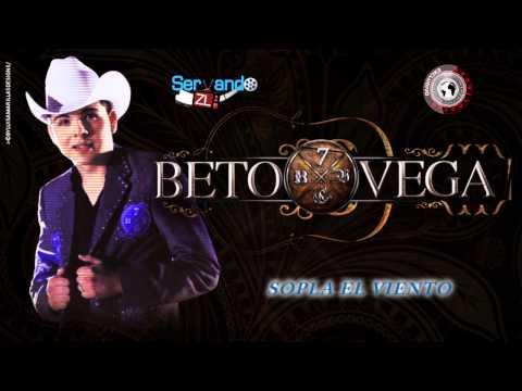 Beto Vega - Sopla El Viento (Estudio 2014)