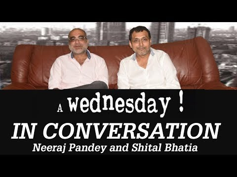 A wednesday | Neeraj Pandey | Shital Bhatia | Box Office India