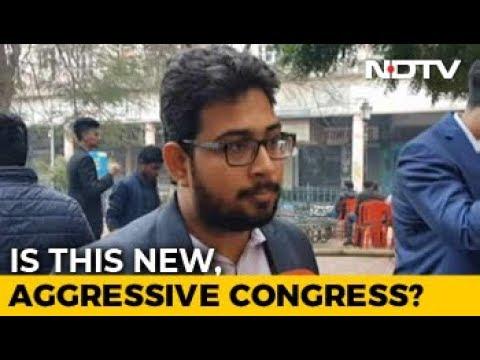 'Chai Pe Charcha': Priyanka Gandhi Vadra's Impact In UP Politics