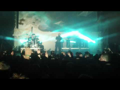 Front 242 - 7Rain (Filter) - Live at WGT 2015