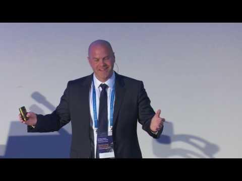 Professor Kristian Myrseth: The Psychology of Risk and Opportunity