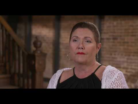 Suzanne Hunsinger - Lung Cancer Survivor