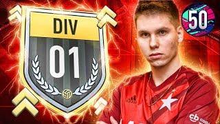 DYWIZJA 1! / FIFA 19 ULTIMATE TEAM PL [#50]