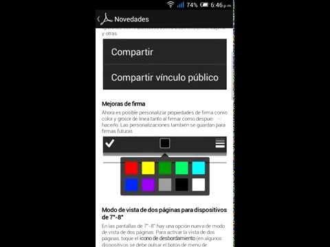Adobe Reader Full APK/Free/下載/ダウンロード