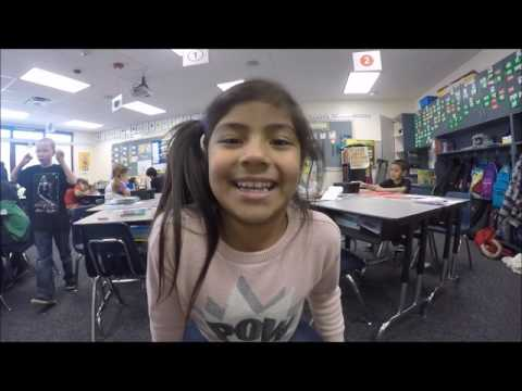 Alice Terry Elementary - Making a Difference