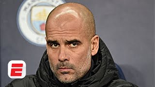 Manchester City BANNED from UEFA club competitions for 2 seasons. What happens next? | ESPN FC