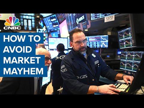 Managing market mayhem