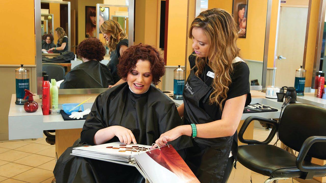 A Cosmetology Career Awaits: Monroeville, PA Empire Beauty School ...