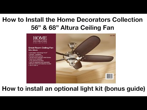 Vote No On How To Convert A Ceiling Fan To Remote Co