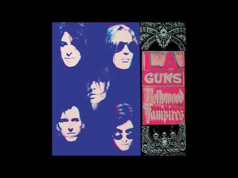 L.A. Guns - Hollywood Vampires