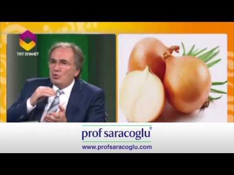 Prof. Dr. İbrahim Adnan Saraçoğlu'ndan Grip ve Soğuk Algınlığını Anında Yok Eden Bitkisel Kür Tarifi