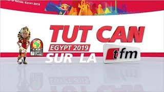 TUT CAN - Debrief - Pr : MAME FATOU NDOYE - 23 Juin 2019