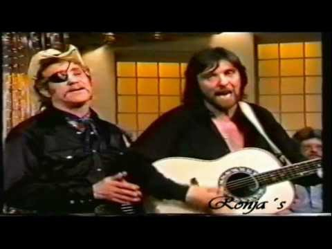 """Dr Hook -  """"TV show from Australia"""""""