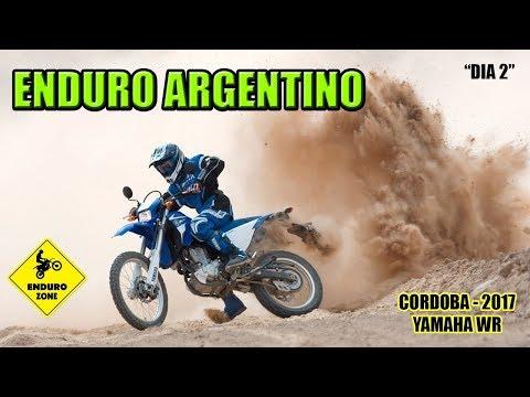 ENDURO ARGENTINO - Cordoba Los Gigantes - DIA 2