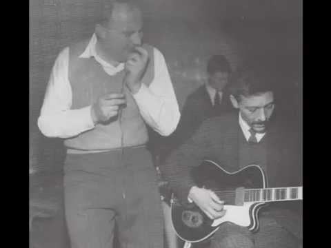 BLUES INCORPORATED -  ALEXIS KORNER AND  CYRIL DAVIES
