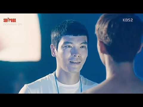 Дорама «Прорвёмся» Бой непобедимого Ко Дон Мана против Ким Так Су
