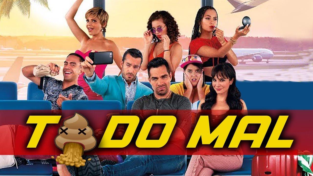 Ver Todo MAL: No Manches Frida 2 en Español
