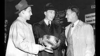 1941 Bruins Set Some Records