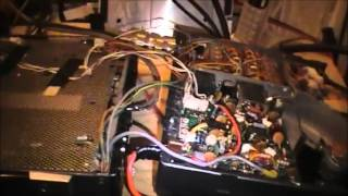 Yaesu ft 757gx2 Sensitivity test