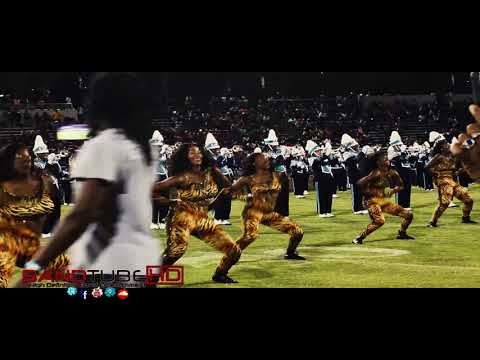 "Queen City BOTB | Multi-View ""Jackson State"" (2017)"