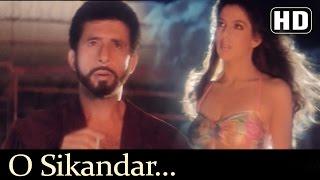 O Sikandar - Lootere Song - Pooja Bedi - Naseeruddin Shah - Sizzling Hot Song