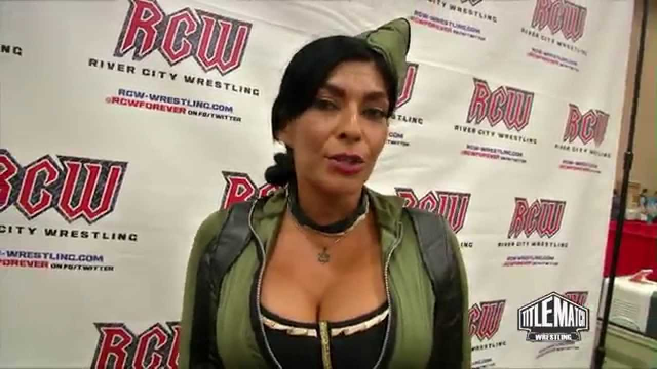 Things, speaks) shelly martinez hd pictures does not