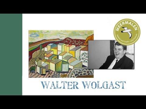 Walter Alfred Theodor Wolgast - Grafiker